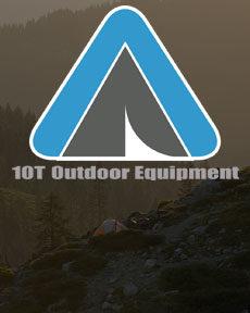 10T Outdoor Equipment