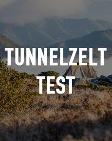 Tunnelzelt